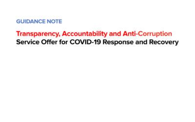Image_Anti-Corruption COVID-19 Service Offer